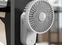 20210407 磁吸夾子風扇